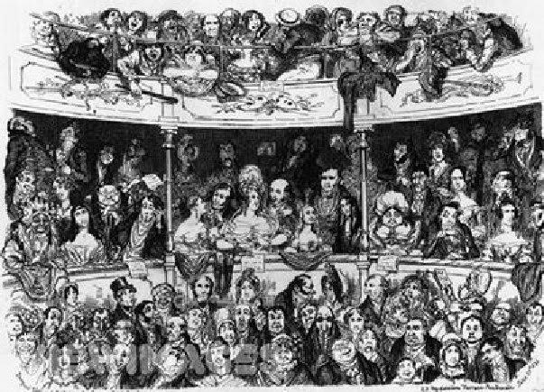 The Charles Dickens Page - Dickens and the Theatre - Three ...